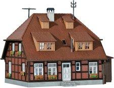 Kibri Haus Mühlenweg Spreewald (48209)