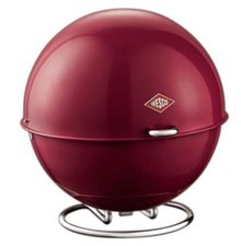 Wesco Superball rubinrot
