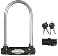 Master Lock 8195 210 x 110 mm silber