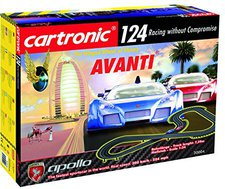 Cartronic 124 - Avanti