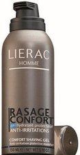 Lierac Homme Rasage Confort Gel (150 ml)