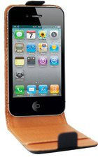 Swiss Charger Flip Case (iPhone 4)