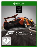 Forza Motorsport 5 Day One Edition (Xbox One)