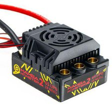 Castle Creations Mamba Monster2 2650kV Brushless Set (10-0108-02)