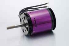 Hacker Motor Brushless Motor A60-16 M kv: 215 U/min pro Volt 215 Turns 16 (15727603)