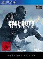 Call of Duty: Ghosts - Hardened Edition (PS4)