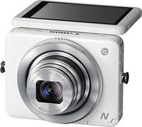 Canon PowerShot N Facebook ready Edition