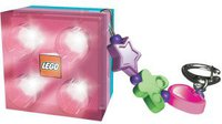 IQ Hong Kong Lego Friends Mini-Taschenlampe