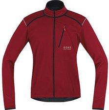 Gore Fusion Tool Windstopper Soft Shell Jacke