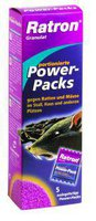 Kerbl Ratron Power-Packs Granulat (5 x 40g)