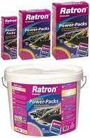 Kerbl Ratron Power-Packs Granulat (20 x 40g)