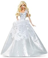 Barbie Collector Holiday Doll 2013 (X8271)
