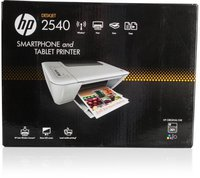 Hewlett Packard HP Deskjet 2540