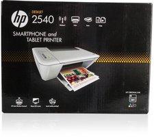Hewlett Packard HP Deskjet 2540