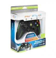 PowerA Xbox 360 Air Flo Controller Wired