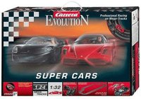 Carrera Evolution Super Cars 2004 (25520)