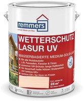 Remmers Aidol Wetterschutz-Lasur UV Weiß 5 Liter