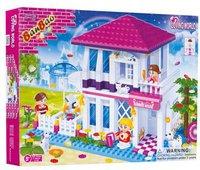 Banbao Sommerhaus