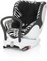 Römer Dual-Fix Smart Zebra