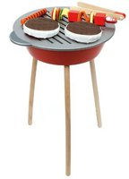 House of Toys Grill Spielset