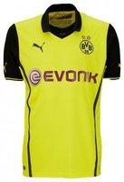 Puma Borussia Dortmund Champions League Trikot 2013/2014