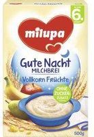 Milupa Abendbrei Vollkorn-Füchte (500 g)