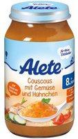 Alete für Genießer Couscous mit Gemüse & Hühnchen (220 g)