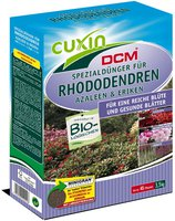 Cuxin Rhododendron-Dünger 3,5 kg