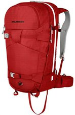 Mammut Ride Removable Airbag 30 ready