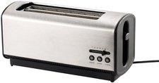 Rosenstein Langschlitz-Toaster für 4 Toastscheiben