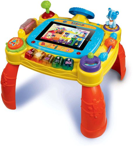 Vtech Little App Activity Baby Tisch