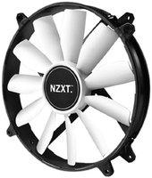 NZXT FZ-200 200mm schwarz/weiß (RF-FZ20S-02)