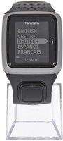 TomTom Runner GPS Watch grey HF