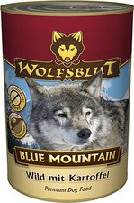 Wolfsblut Blue Mountain (395 g)