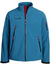 Hummel Advanced Softshell Jacket Men Orientalblue