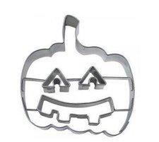 Städter Halloween Kürbis Ausstechform