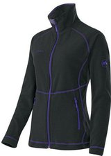 Mammut Yampa Jacket Women Black