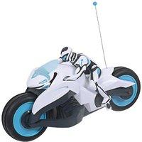 IMC Max Steel Turbo Motorbike RC