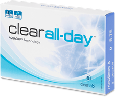 ClearLab Clearall-day (6 Stk.) +1,75