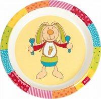 sigikid Teller Rainbow Rabbit