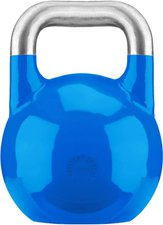 Gorilla Sports Competition Kettlebell 8-32 KG