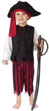 Halloween Gore Store Kleiner Pirat Kostüm
