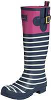 Joules Welly Print