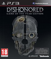Dishonored: Spiel des Jahres Edition (PS3)