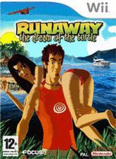 Runaway - The Dream of the Turtle (Wii)
