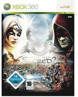 Sacred 2: Fallen Angel Collectors Edition (XBOX 360)