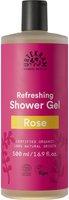 Urtekram Rose Shower Gel (500 ml)