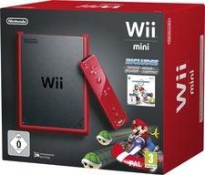 Nintendo Wii mini + Mario Kart Wii Bundle
