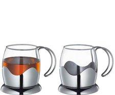 Küchenprofi Teeglas 200 ml 2er-Set