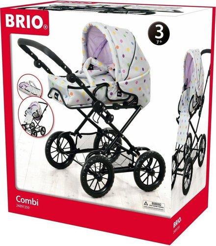 Brio Puppenwagen Combi